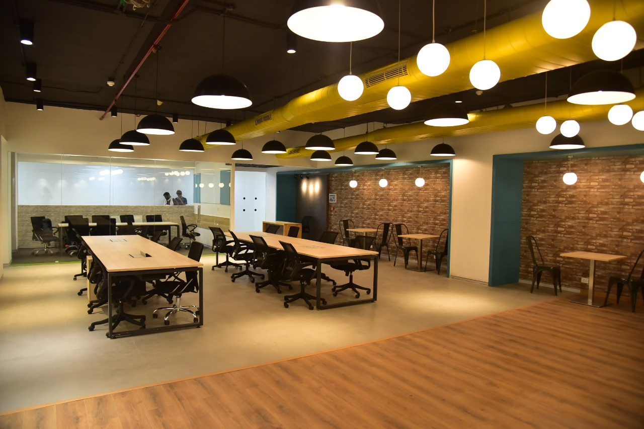 Springhouse Coworking