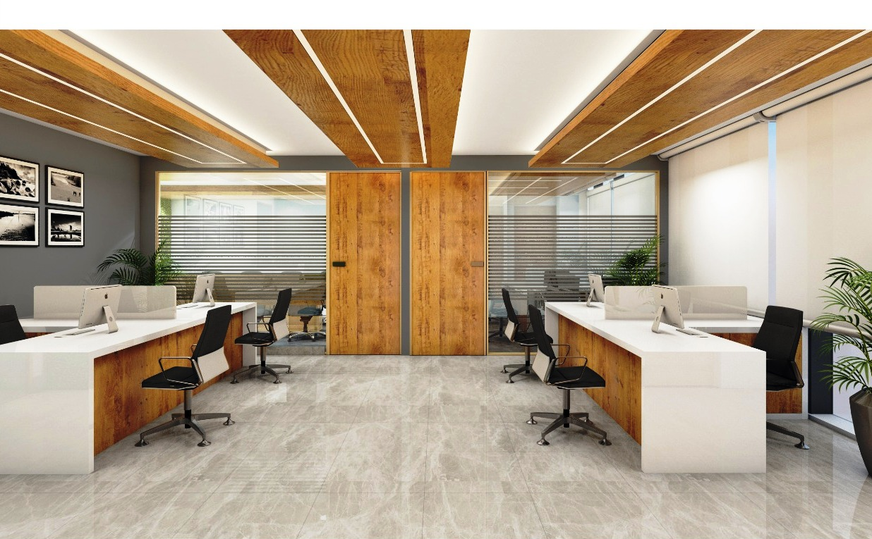 Corporate Office Advance Group