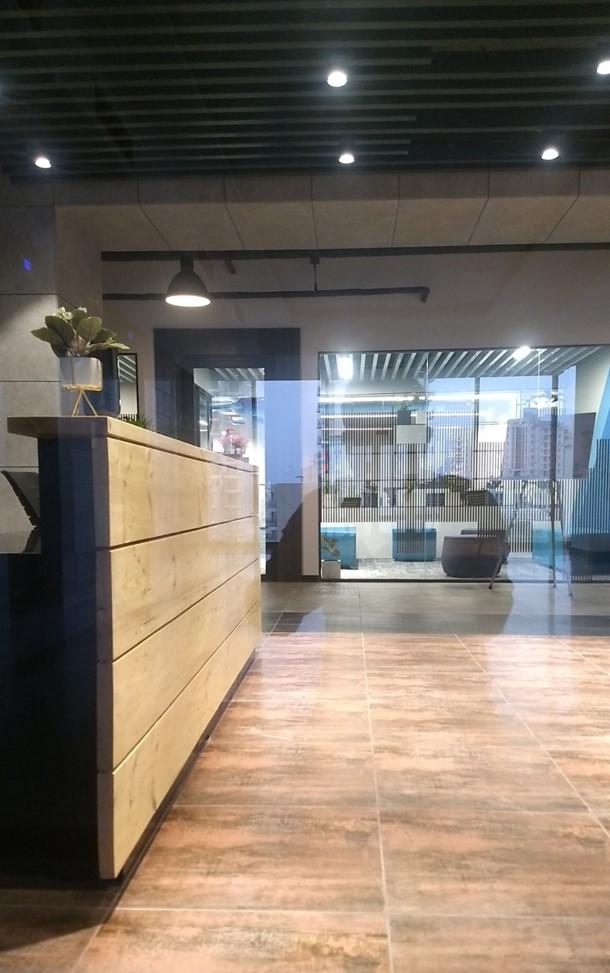 Greenheck Corporate office