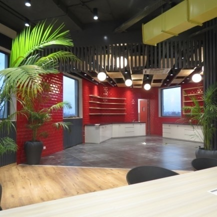 PLUS OFFICES PHASE 2