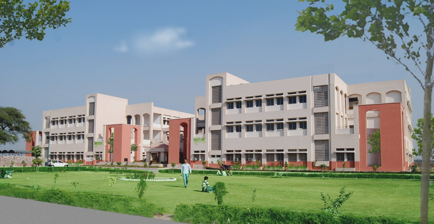 Engineering College and Hostel <small>Sonipat</small>