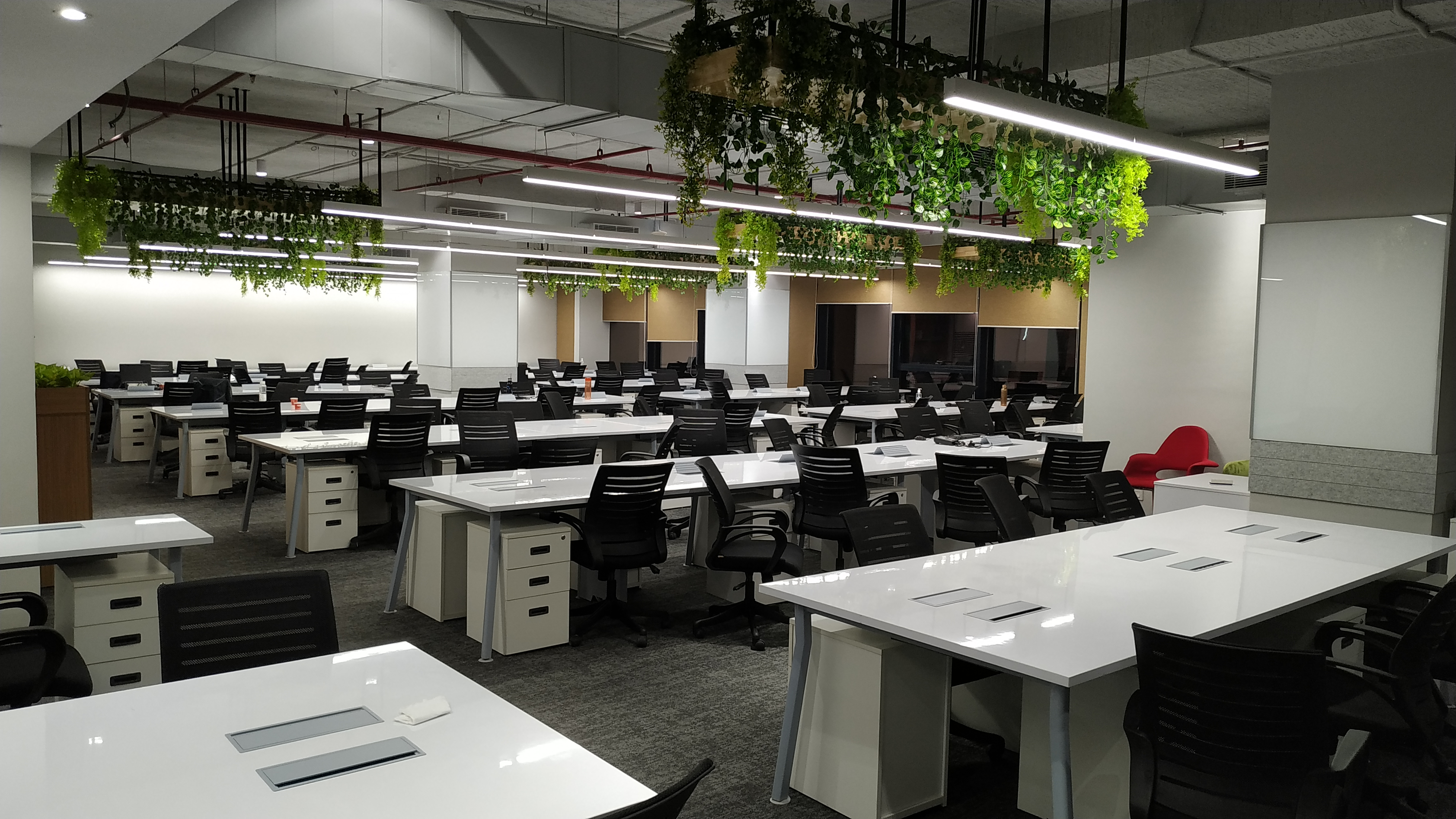 Corporate Office - U2opia Mobile <small>Magnum Towers, Gurugram</small>