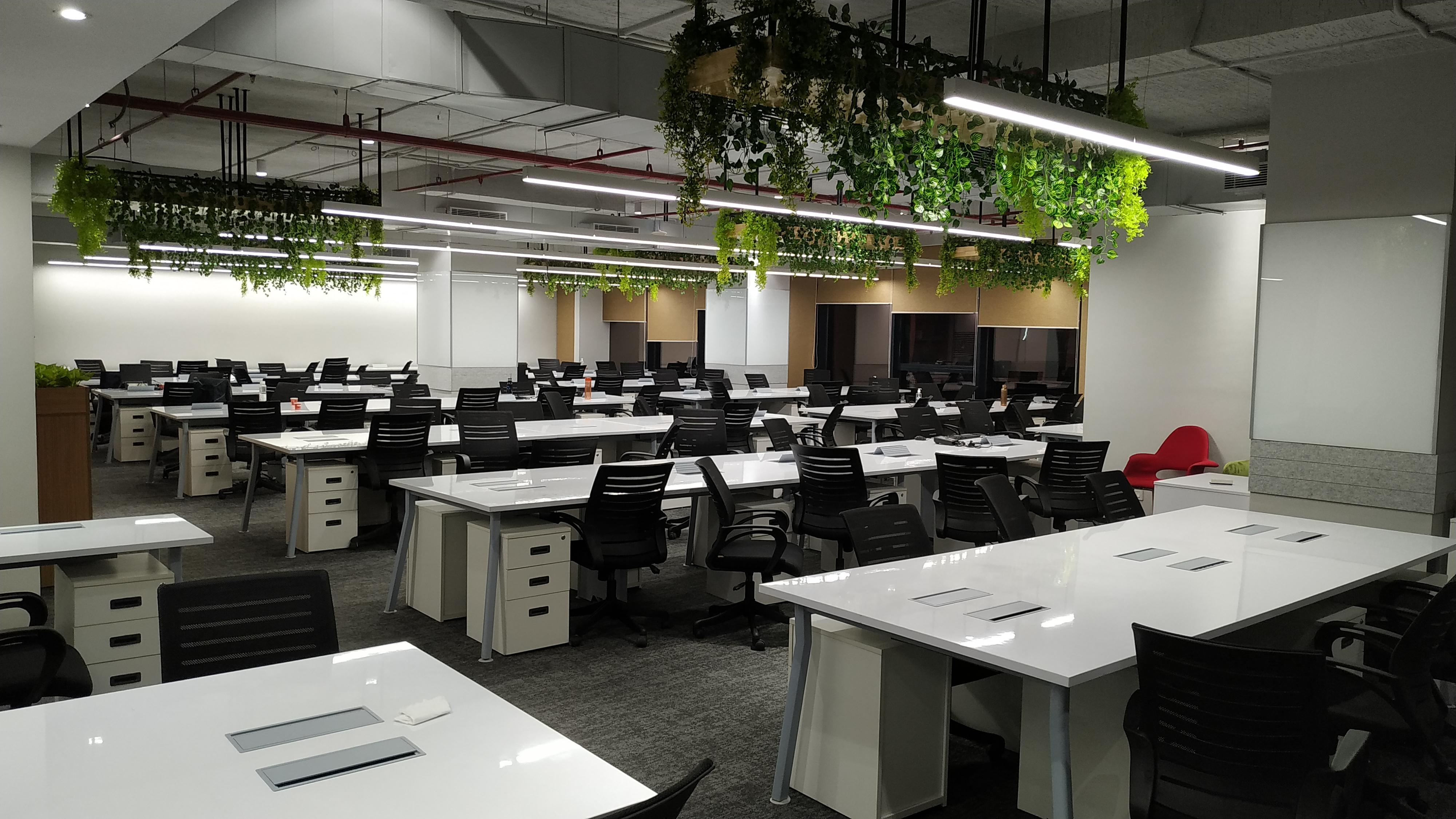 Corporate Office - U2opia Mobile