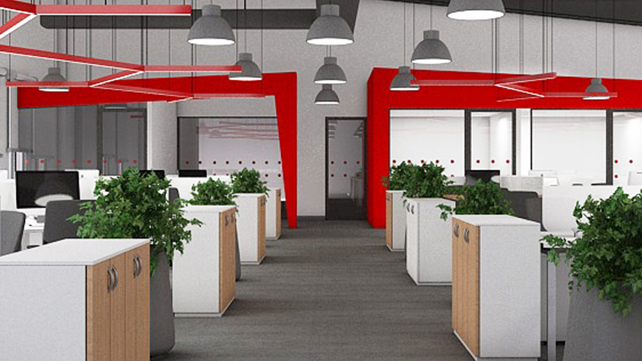 NEOKRAFT OFFICE <small>JASOLA,DELHI</small>