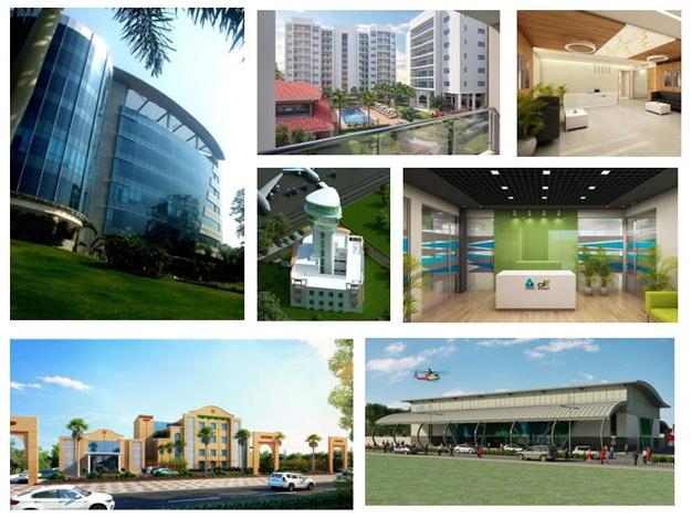 DesignIcon Architects, Gurgaon